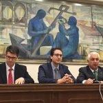 Fomento pone en marcha medidas para evitar el vertido de deshechos y residuos en los puertos de la Región