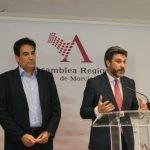 PSOE y Podemos coinciden: el aeropuerto de Corvera debe ser gestionado por AENA