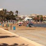 """""""Los últimos datos evidencian la recuperación del Mar Menor"""", según Hostetur"""